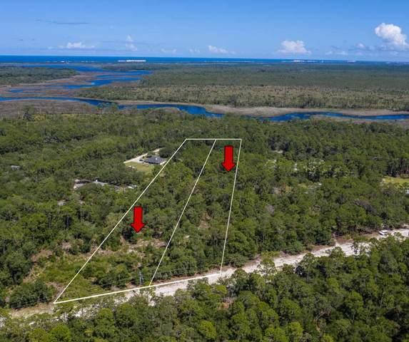 770 Faver Dykes Road, St Augustine, FL 32086 (MLS #197072) :: Bridge City Real Estate Co.