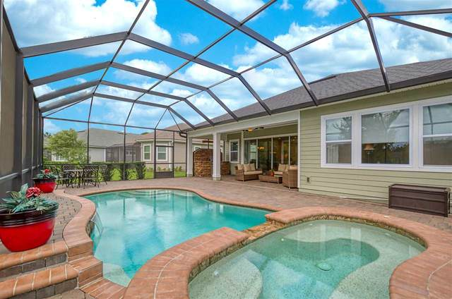 69 Sugar Sand, St Johns, FL 32259 (MLS #197102) :: Memory Hopkins Real Estate