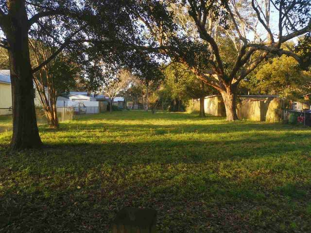 28 Hildreth Dr, St Augustine, FL 32084 (MLS #197113) :: Memory Hopkins Real Estate