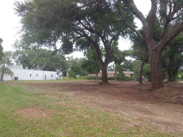 1370 Us Highway 1 S, St Augustine, FL 32084 (MLS #197115) :: Keller Williams Realty Atlantic Partners St. Augustine