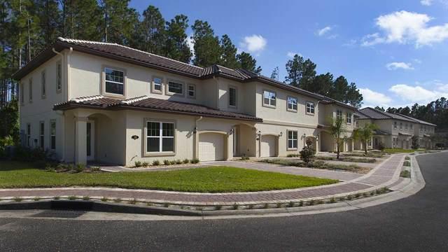 163 Canyon Trail, St Augustine, FL 32086 (MLS #197126) :: Keller Williams Realty Atlantic Partners St. Augustine