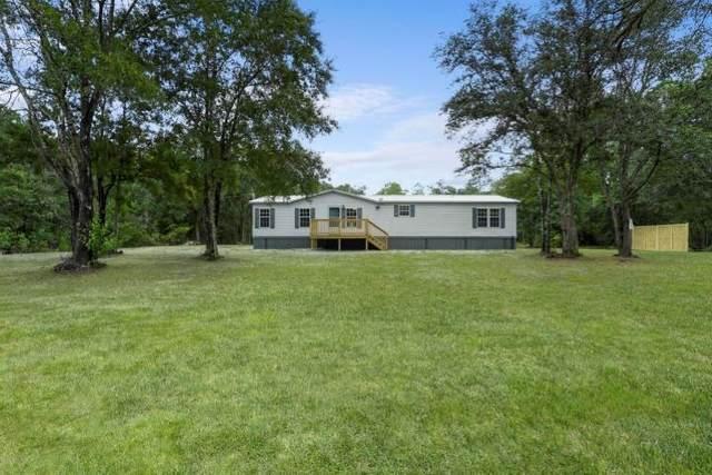 10355 Vaughan Avenue, Hastings, FL 32145 (MLS #197154) :: Memory Hopkins Real Estate