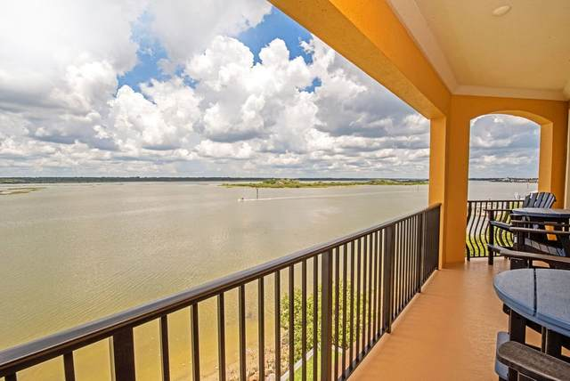 130 Sunset Harbor Way A 301, St Augustine, FL 32080 (MLS #197177) :: The DJ & Lindsey Team