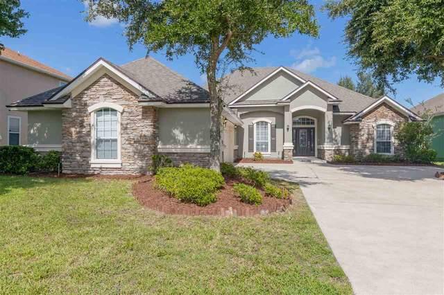 12295 Dewhusrst Circle, Jacksonville, FL 32218 (MLS #197181) :: 97Park