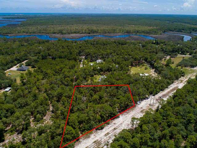 820 C Faver Dykes Rd, St Augustine, FL 32086 (MLS #197200) :: Bridge City Real Estate Co.
