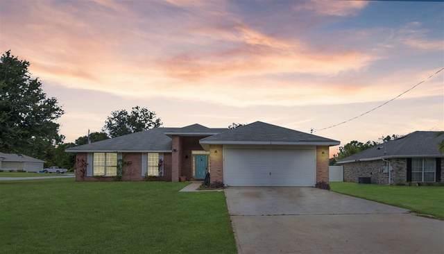 1 Lyndenhurst Lane, Palm Coast, FL 32137 (MLS #197202) :: Memory Hopkins Real Estate