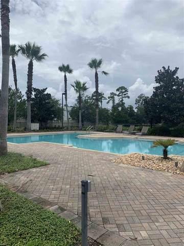 140 Calle El Jardin #101, St Augustine, FL 32095 (MLS #197203) :: The DJ & Lindsey Team