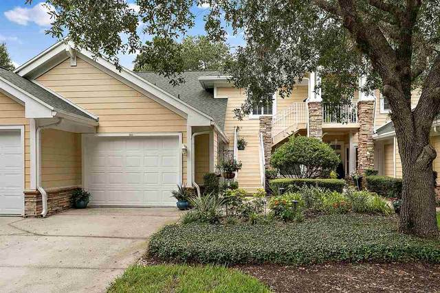 125 N Champions Way #322, St Augustine, FL 32092 (MLS #197227) :: Memory Hopkins Real Estate