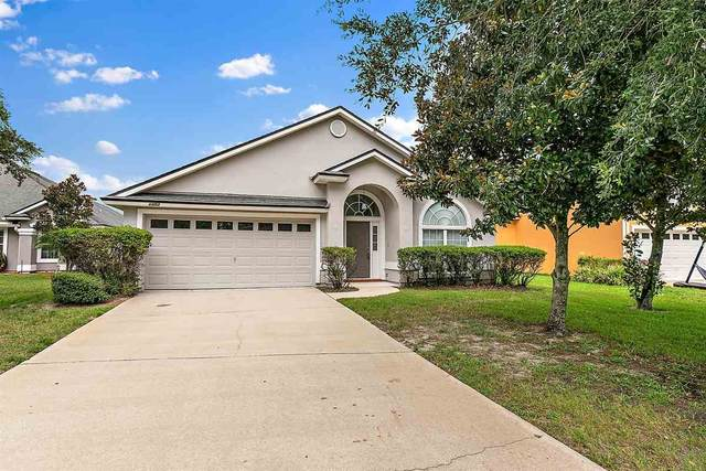 1352 Wekiva Way, St Augustine, FL 32092 (MLS #197230) :: The DJ & Lindsey Team