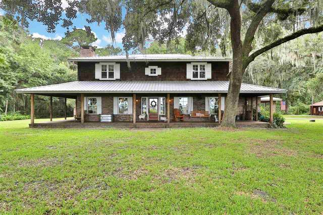 5935 Scoville Road, Elkton, FL 32033 (MLS #197233) :: The Newcomer Group