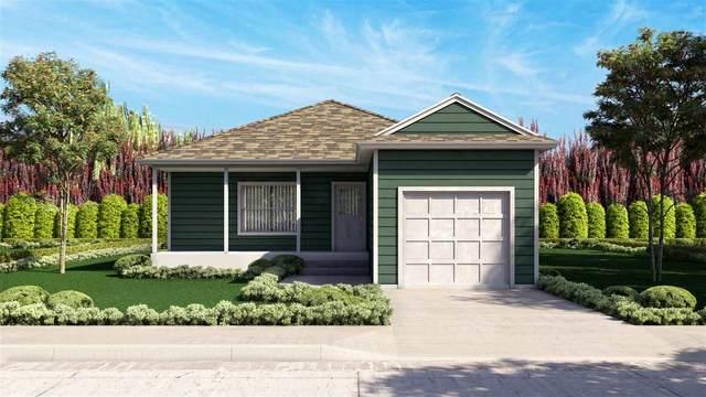 408 E Cochran Ave, Hastings, FL 32145 (MLS #197241) :: Better Homes & Gardens Real Estate Thomas Group