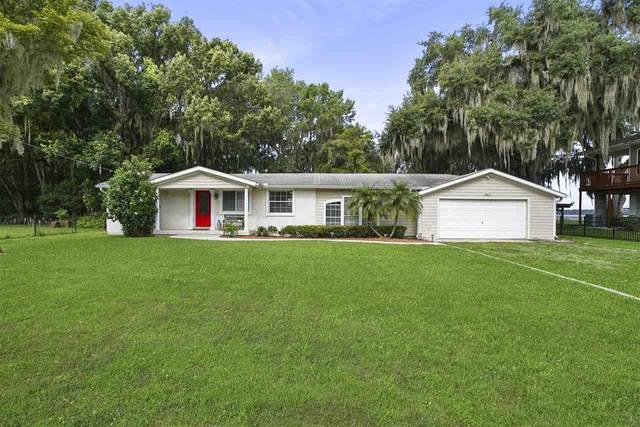 2837 Adams Road, St Augustine, FL 32092 (MLS #197276) :: Bridge City Real Estate Co.