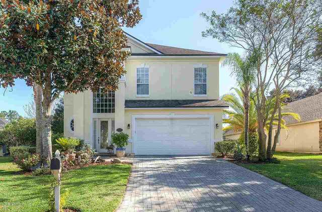 1904 Starboard Way, St Johns, FL 32259 (MLS #197291) :: Bridge City Real Estate Co.