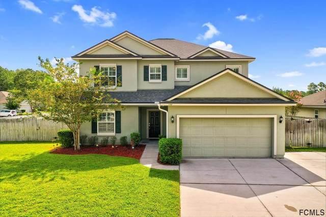 144 E New England Drive, Elkton, FL 32033 (MLS #197314) :: Bridge City Real Estate Co.