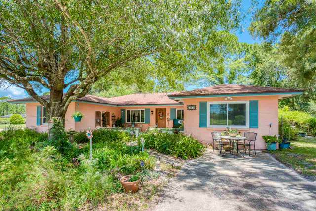 541 Domenico Circle, St Augustine, FL 32086 (MLS #197315) :: The DJ & Lindsey Team