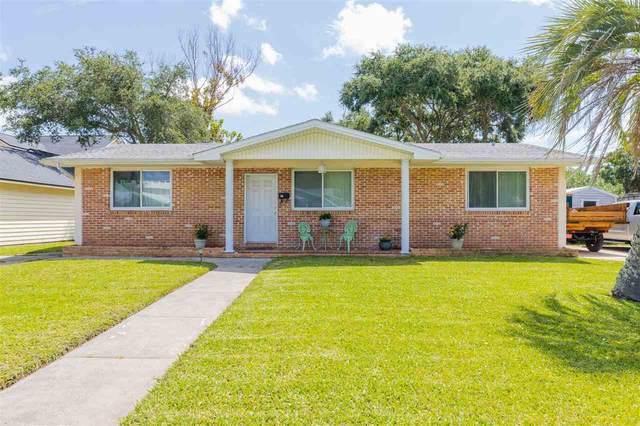34 Colony St, St Augustine, FL 32084 (MLS #197342) :: Keller Williams Realty Atlantic Partners St. Augustine