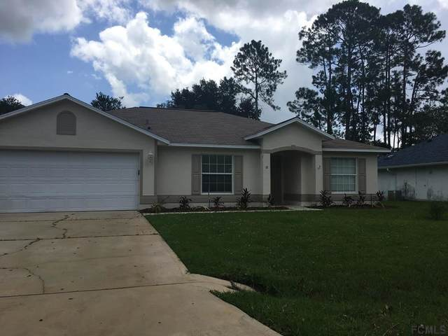 18 Woodstone Ln, Palm Coast, FL 32164 (MLS #197343) :: 97Park