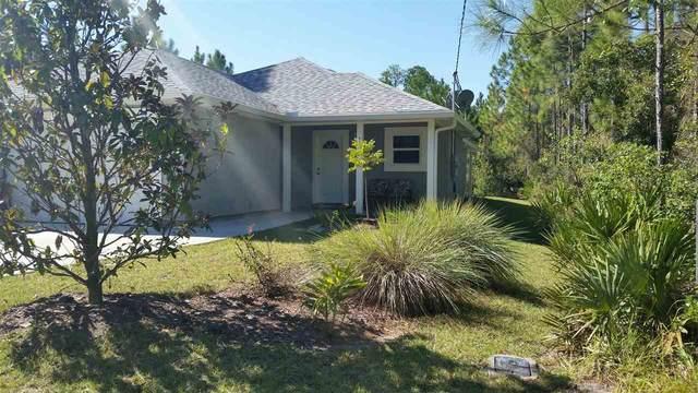 915 Helen, St Augustine, FL 32084 (MLS #197348) :: Memory Hopkins Real Estate