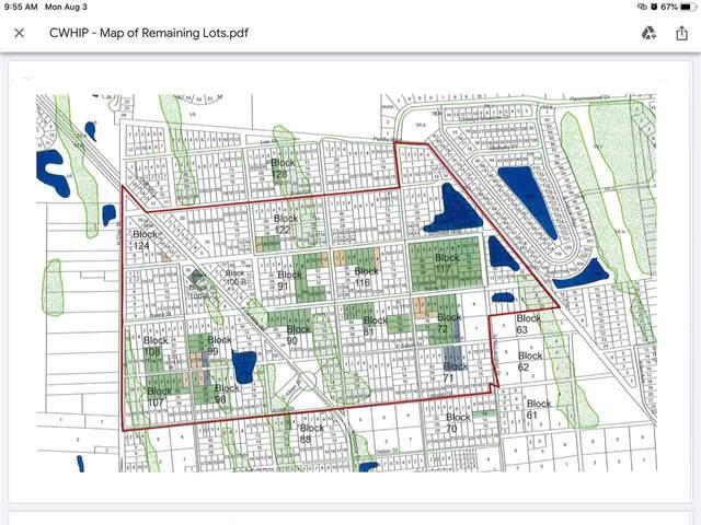 991 Aiken, St Augustine, FL 32084 (MLS #197351) :: Better Homes & Gardens Real Estate Thomas Group