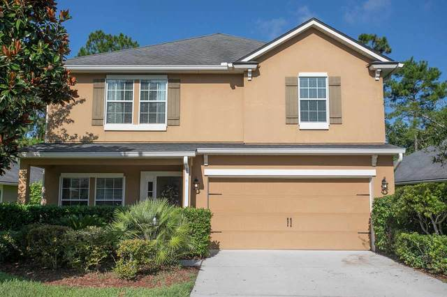 37 Balearics Dr, St Augustine, FL 32086 (MLS #197359) :: Bridge City Real Estate Co.