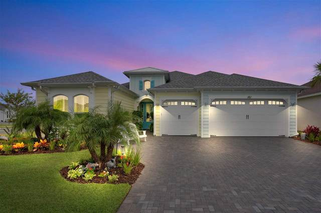 161 Coral Reef Way, Daytona Beach, FL 32124 (MLS #197380) :: The DJ & Lindsey Team