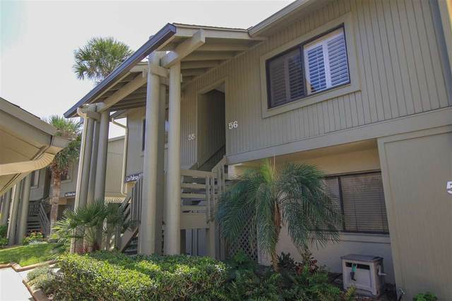55 Village Las Palmas Cir, St Augustine, FL 32080 (MLS #197381) :: The DJ & Lindsey Team
