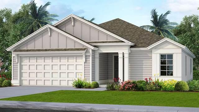 146 Granite City Av, St Johns, FL 32259 (MLS #197401) :: Noah Bailey Group