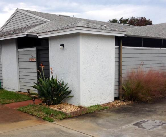 21 W Fountain Of Youth Blvd C, St Augustine, FL 32080 (MLS #197402) :: Memory Hopkins Real Estate