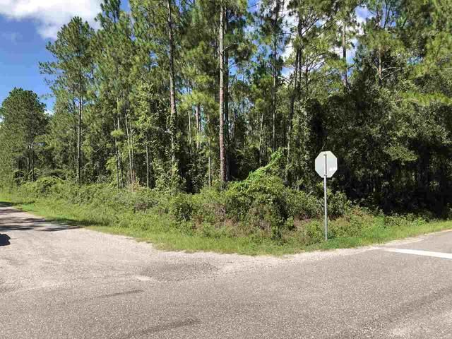 10060 Dillon Avenue, Hastings, FL 32145 (MLS #197427) :: Bridge City Real Estate Co.