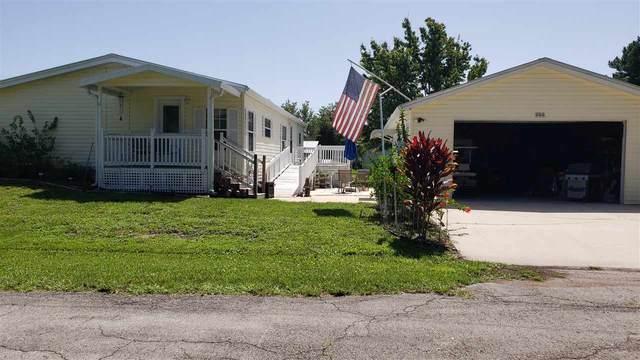 106 Crescent Ln, Crescent City, FL 32121 (MLS #197446) :: The DJ & Lindsey Team