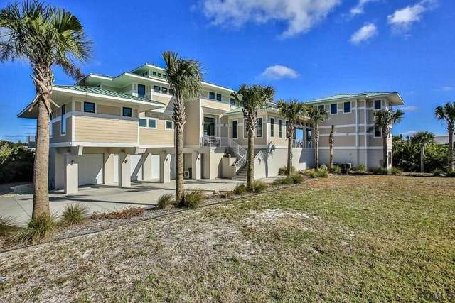 2590 Palm Ave., Flagler Beach, FL 32136 (MLS #197452) :: Memory Hopkins Real Estate