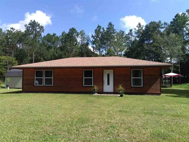 4330 Gladys St, Hastings, FL 32145 (MLS #197457) :: Bridge City Real Estate Co.