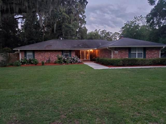 12727 Mandarin Road, Jacksonville, FL 32223 (MLS #197474) :: 97Park