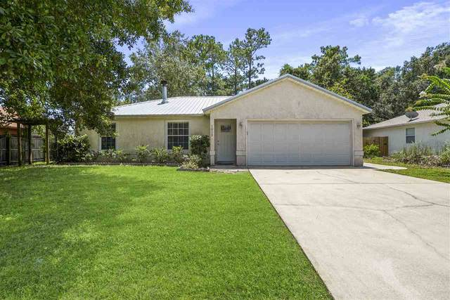 1015 Kennedy Dr, St Augustine, FL 32084 (MLS #197487) :: Memory Hopkins Real Estate