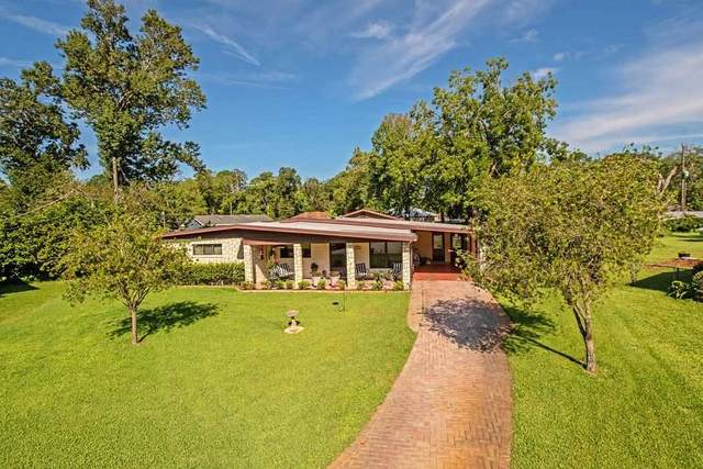 1355 Fairchild Cir, St Augustine, FL 32084 (MLS #197491) :: Bridge City Real Estate Co.