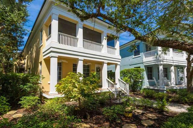 872 Ocean Palm Way, St Augustine, FL 32080 (MLS #197497) :: Keller Williams Realty Atlantic Partners St. Augustine