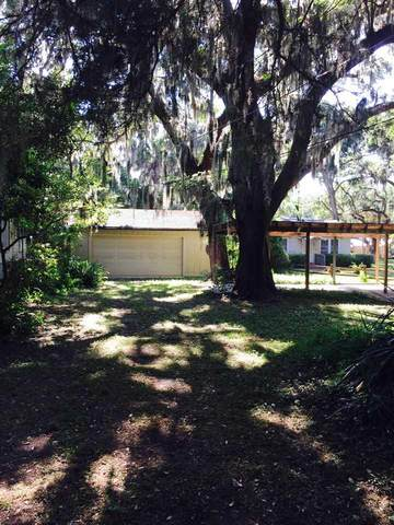 32 Magnolia Ave., St Augustine, FL 32084 (MLS #197507) :: Keller Williams Realty Atlantic Partners St. Augustine