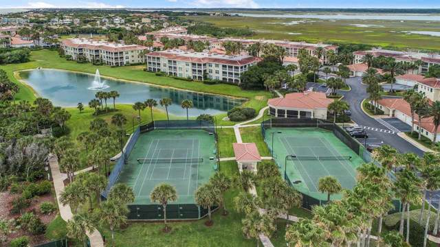 201 S Ocean Grande Drive, Ponte Vedra Beach, FL 32082 (MLS #197515) :: Keller Williams Realty Atlantic Partners St. Augustine