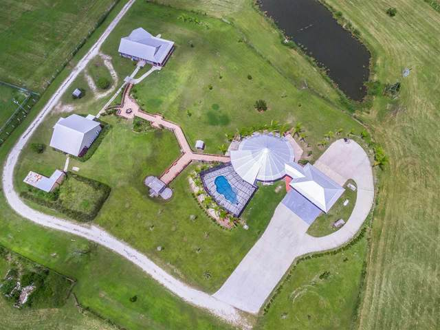 7351 / 7475 S County Rd 13, Hastings, FL 32145 (MLS #197521) :: Better Homes & Gardens Real Estate Thomas Group