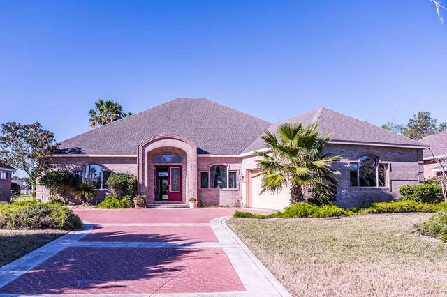419 Marsh Point Circle, St Augustine Beach, FL 32080 (MLS #197524) :: Keller Williams Realty Atlantic Partners St. Augustine