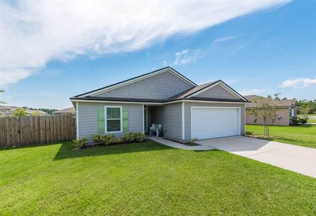 195 Sweet Mango Trail, St Augustine, FL 32086 (MLS #197529) :: Bridge City Real Estate Co.