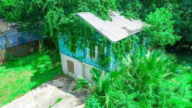 2907 Hampton St, Palatka, FL 32177 (MLS #197534) :: Keller Williams Realty Atlantic Partners St. Augustine