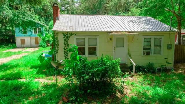 2909 Hampton St, Palatka, FL 32177 (MLS #197535) :: Keller Williams Realty Atlantic Partners St. Augustine