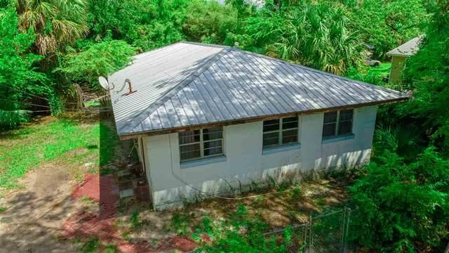 803 N 17Th St, Palatka, FL 32177 (MLS #197536) :: Keller Williams Realty Atlantic Partners St. Augustine