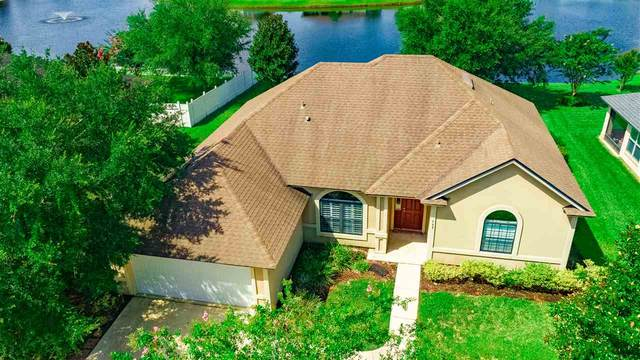 788 E Red House Branch Rd, St Augustine, FL 32084 (MLS #197537) :: Memory Hopkins Real Estate