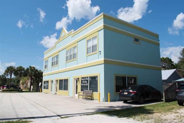 731 A1a Beach Blvd, St Augustine, FL 32080 (MLS #197540) :: Keller Williams Realty Atlantic Partners St. Augustine
