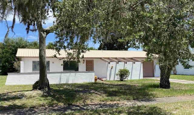 150 Laguna Court, St Augustine, FL 32086 (MLS #197541) :: The Newcomer Group