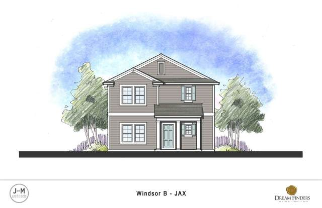 237 Clarys Run, St Augustine, FL 32092 (MLS #197557) :: The Newcomer Group
