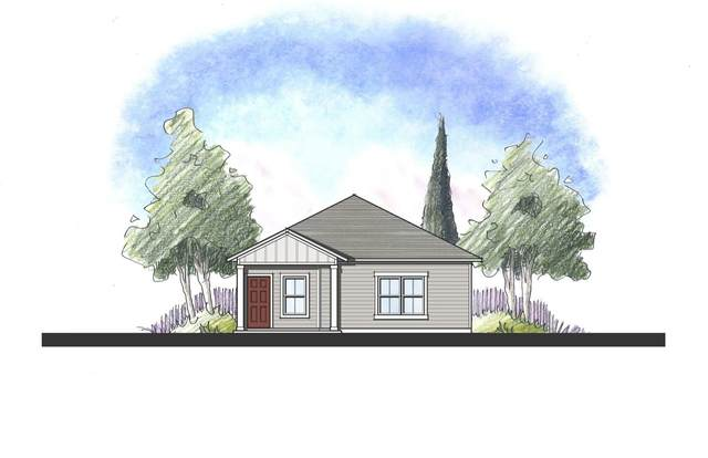 231 Clarys Run, St Augustine, FL 32092 (MLS #197558) :: The Newcomer Group