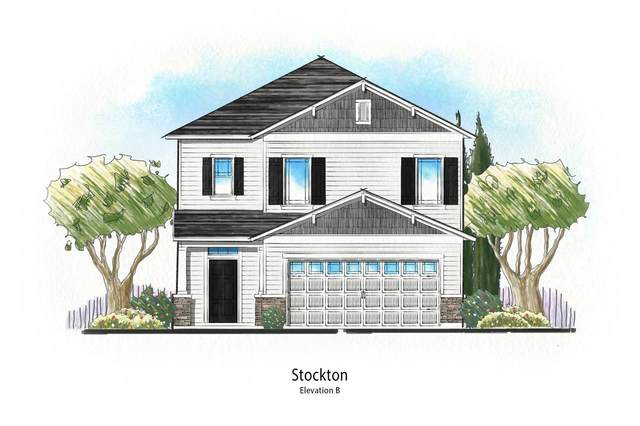 89 Cottage Link Walk, St Augustine, FL 32092 (MLS #197568) :: The Newcomer Group